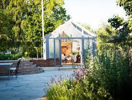 Trädgård Design