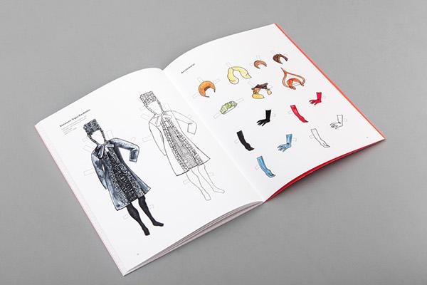 Bli en modedesigner?